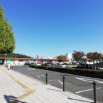 JR西大寺駅周辺を下見を兼ねて散歩
