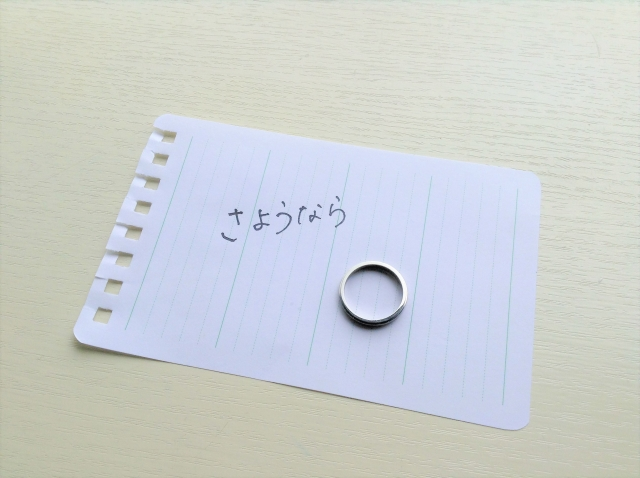なぜ4回目の浮気で離婚を決意したのですか?岡山市の探偵ブログ