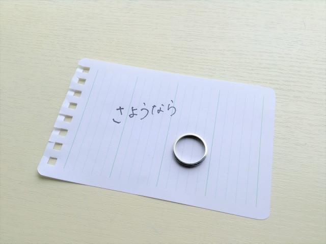 岡山市の探偵ブログ 浮気で離婚を決意した理由